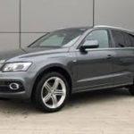 Audi Q5 2.0 TFSI 180CH  <br /> Année : depuis 08-2008 à 04-2012 Moteur : CDNB