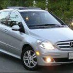 Mercedes B-Classe 180 CDI (W245) 109CH<br /> Année : depuis 01-2005 Moteur : OM 640 DE 20 LA
