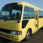 Toyota Bus 136CH<br /> Année : depuis 01-2000 Moteur : 15B (DI 4.0L) EURO 3