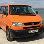 Volkswagen T4 Transporter 2.5 TDI 151CH<br /> Année : depuis 05-1998 à 12-2003 Moteur : AHY /AXG