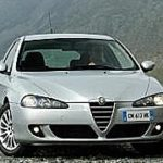 Alfa-Romeo 147 1.9 JTD 116 CH<br/>Année :  Depuis : 01-2000 à 12-2004 Moteur : M724.19.X 8Ventil
