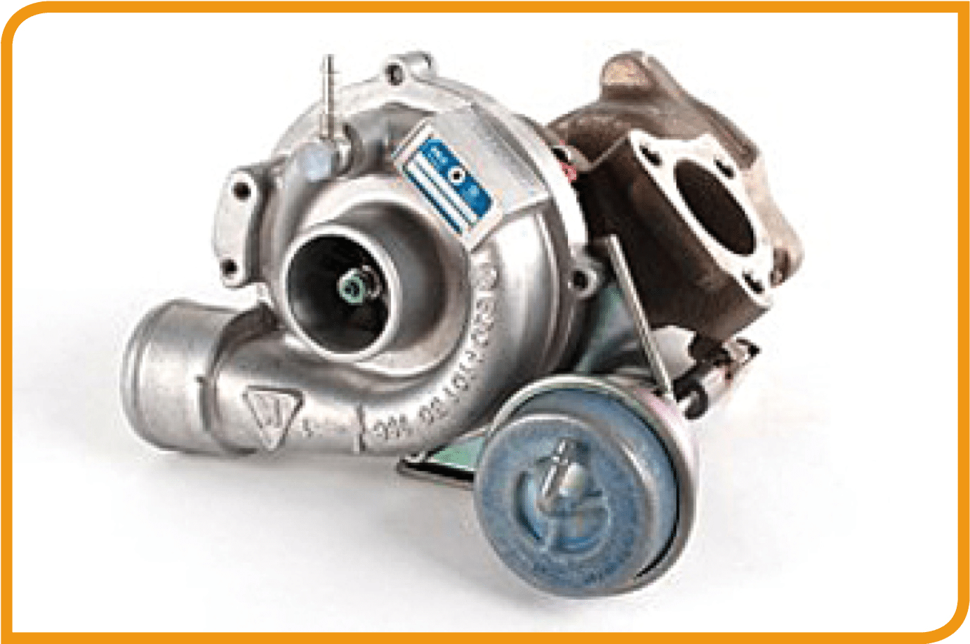Turbo Pas Cher Echange Standard Turbo Essence Turbo Diesel