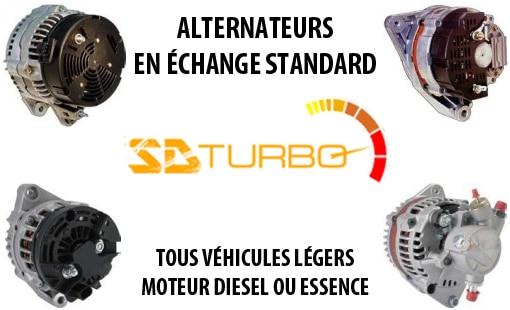 turbo en echange standard garantie voitures turbo essence diesel. Black Bedroom Furniture Sets. Home Design Ideas